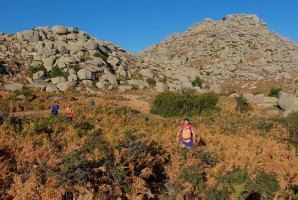 Aiguilles de Bavella & Monte Incudine 51