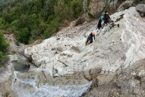 Ruisseau d'Aneddu, Olivese 12