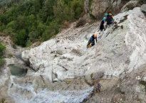 Ruisseau d'Aneddu, Olivese 15