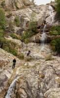 Ruisseau d'Aneddu, Olivese 18