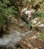 Ruisseau d'Aneddu, Olivese 24
