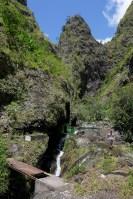 Canalisation des Orangers par le Maïdo, Mafate, La Réunion 26