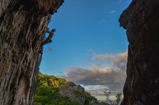 Nosy Hara, Antsiranana, Madagascar 2