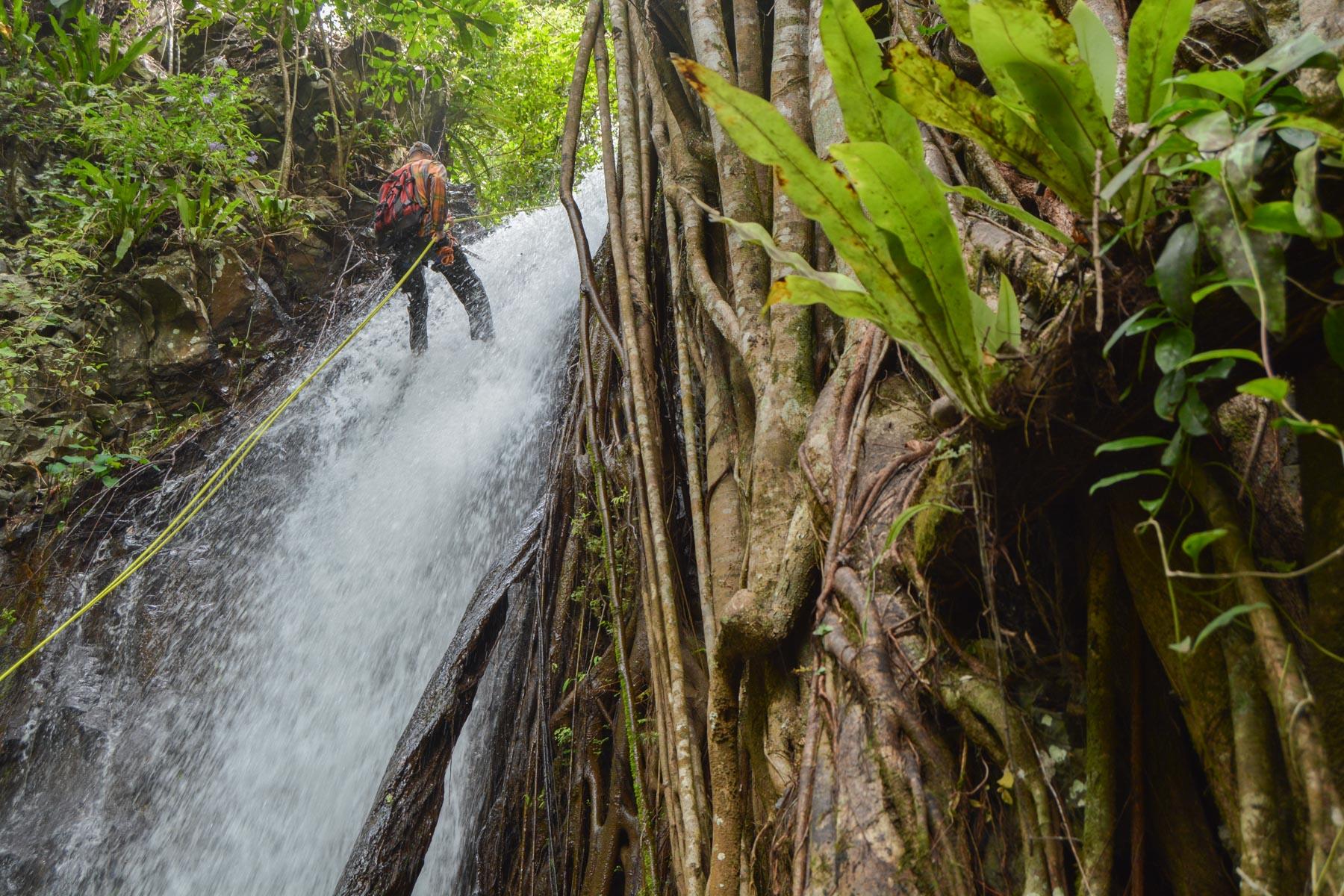 La rivière de la main, Antsiranana 1