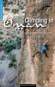 Climbing in Oman guide