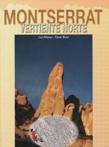 Guia escalada Montserrat Norte