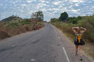 Mahajilo trek, Miandrivazo 4