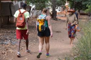 Mahajilo trek, Miandrivazo, Madagascar 19