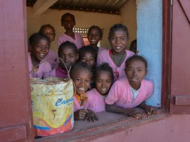 Begidro à Tsimafana, Tsiribihina, Morondava, Madagascar 18