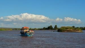 Begidro à Tsimafana, Tsiribihina, Morondava 31