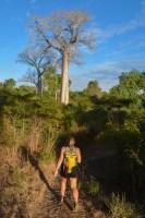 Begidro à Tsimafana, Tsiribihina, Morondava, Madagascar 36
