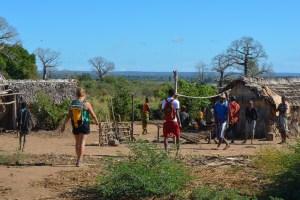 Begidro à Tsimafana, Tsiribihina, Morondava, Madagascar 58