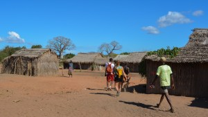 Begidro à Tsimafana, Tsiribihina, Morondava 66