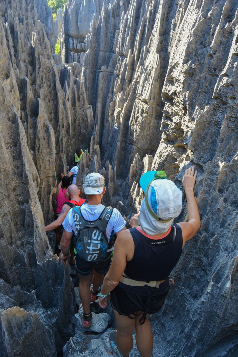 Tsingy de Bemaraha, Bekopaka 48