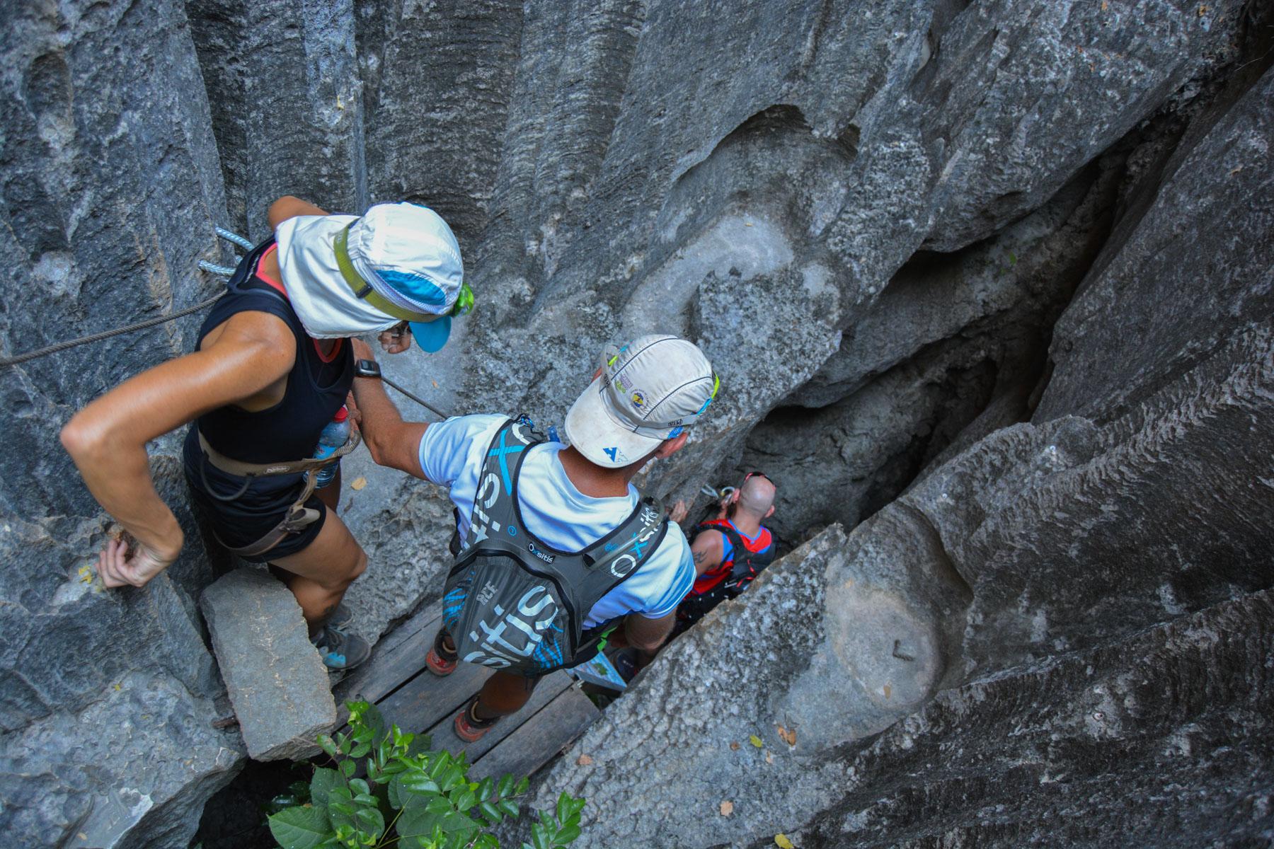Tsingy de Bemaraha, Bekopaka 56