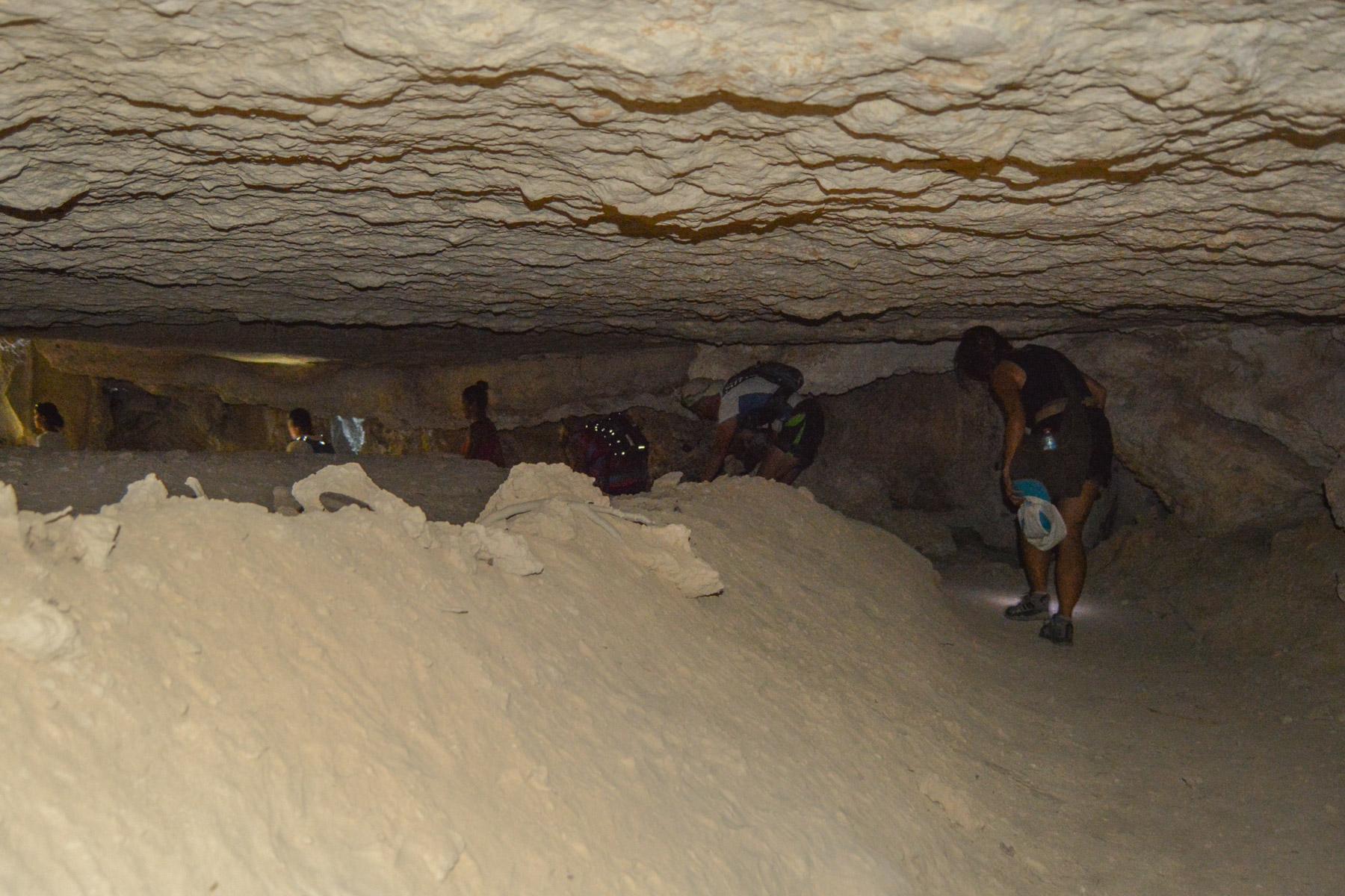 Tsingy de Bemaraha, Bekopaka 68