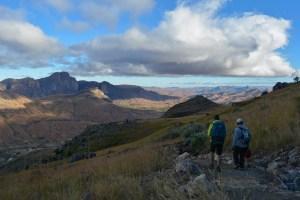 Sur la piste du Tsaranoro, Étape 4 - Vallée du Tsaranoro, Madagascar 5
