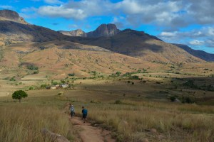 Sur la piste du Tsaranoro, Étape 4 - Vallée du Tsaranoro, Madagascar 15