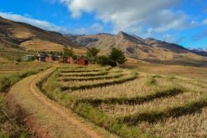 Sur la piste du Tsaranoro, Étape 4 - Vallée du Tsaranoro, Madagascar 19