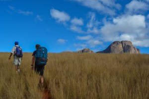 Sur la piste du Tsaranoro, Étape 4 - Vallée du Tsaranoro, Madagascar 25