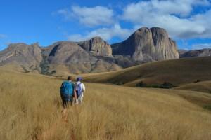Sur la piste du Tsaranoro, Étape 4 - Vallée du Tsaranoro, Madagascar 26