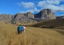 Sur la piste du Tsaranoro, Étape 4 - Vallée du Tsaranoro, Madagascar 9