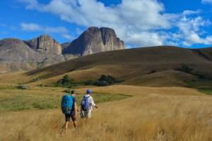 Sur la piste du Tsaranoro, Étape 4 - Vallée du Tsaranoro, Madagascar 27