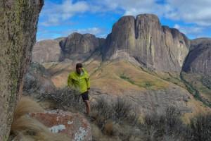 Sur la piste du Tsaranoro, Étape 4 - Vallée du Tsaranoro, Madagascar 39