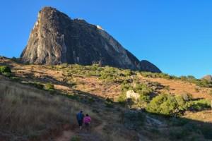 Grand tour du Tsaranoro, Vohitsoaka, Madagascar 3
