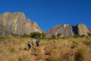 Grand tour du Tsaranoro, Vohitsoaka, Madagascar 4
