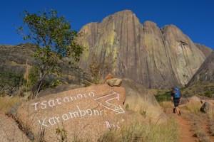 Grand tour du Tsaranoro, Vohitsoaka, Madagascar 5