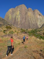 Grand tour du Tsaranoro, Vohitsoaka, Madagascar 6