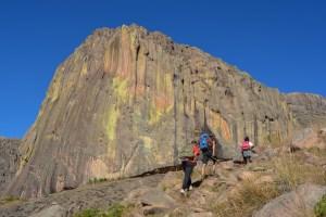 Grand tour du Tsaranoro, Vohitsoaka 17