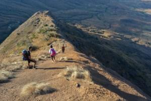 Grand tour du Tsaranoro, Vohitsoaka, Madagascar 38