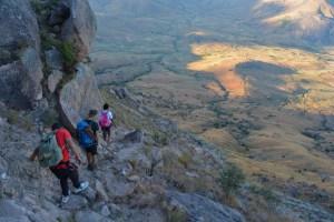 Grand tour du Tsaranoro, Vohitsoaka 41