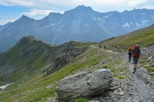 Cabane des Aiguilles Rouges, Arolla, Valais, Suisse 15