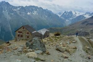 Cabane des Aiguilles Rouges, Arolla, Valais, Suisse 24