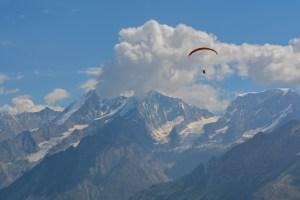 Höhbalmen Trail, Zermatt 21