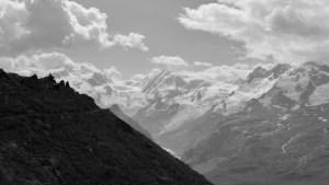 Höhbalmen Trail, Zermatt, Valais, Suisse 22