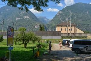 Riale di Boggera inferiore, Ticino 5