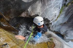 Riale di Boggera inferiore, Ticino 27