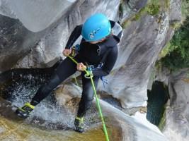 Riale di Boggera inferiore, Ticino 29
