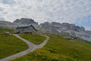 Sentiero Benini, Dolomites 6