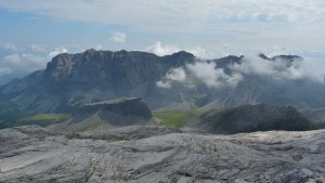 Sentiero Benini, Dolomites 65