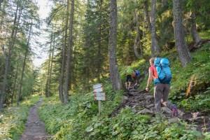 Via delle Bocchette Centrali, Dolomites 5