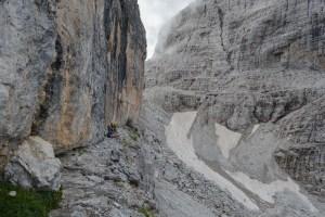 Via delle Bocchette Centrali, Dolomites 60