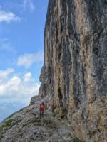 Via delle Bocchette Centrali, Dolomites 14