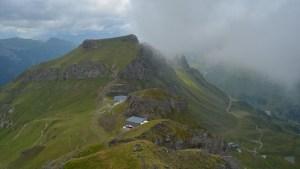Via ferrata delle Trincee, Dolomites 12