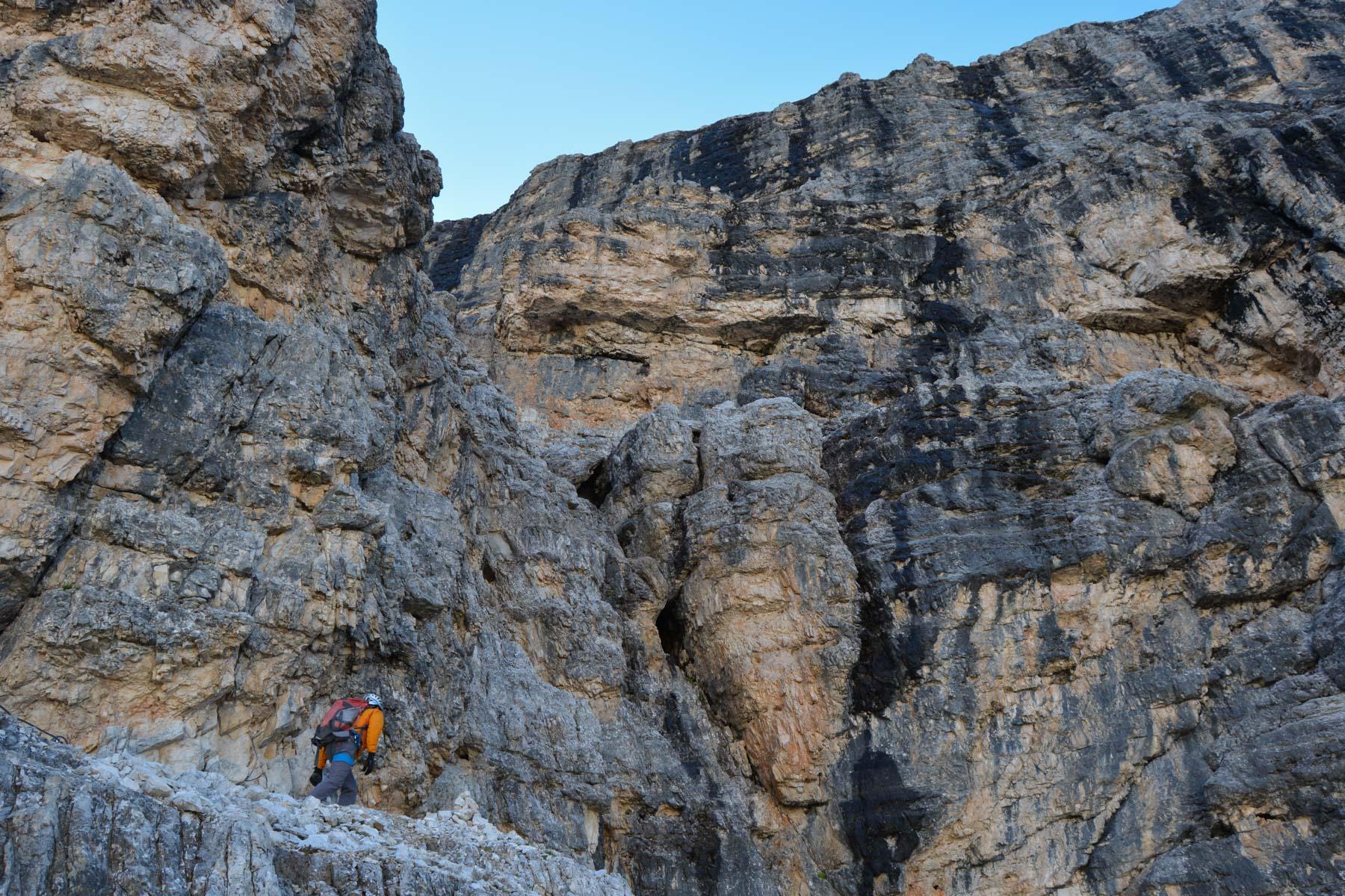 Tofana di Rozes, Dolomites 25