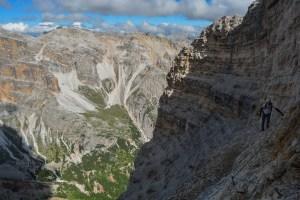 Tofana di Rozes, Dolomites 36